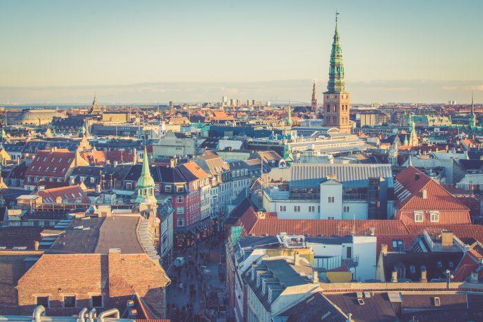 デンマークは何語?|ワーホリでデンマーク