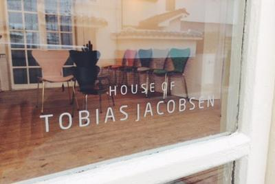 HOUSE OF TOBIAS JACOBSENと僕のワーホリ