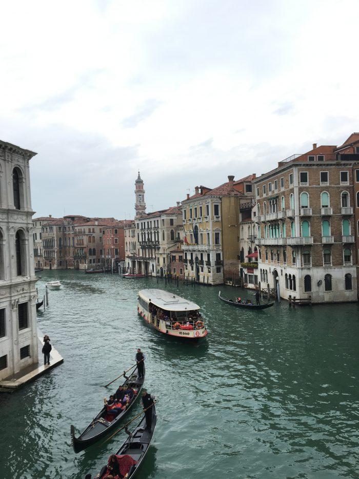 イタリア2日目:今日もヴェネチア