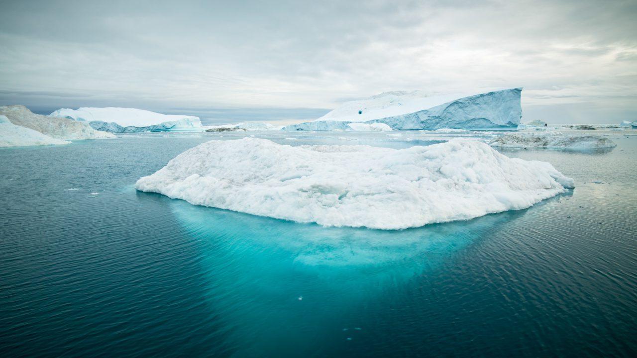 あのグリーンランドとデンマーク
