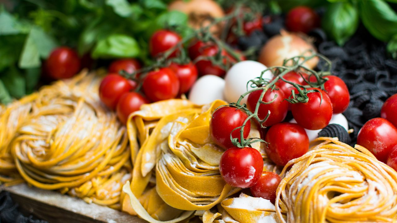 魔法の言葉「Pasta(パスタ)」