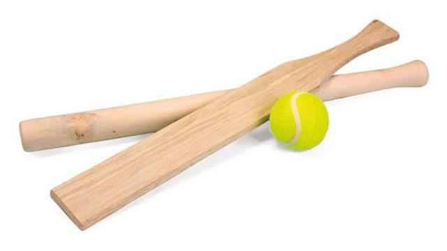 北欧のスポーツ「Rundbold」を初体験