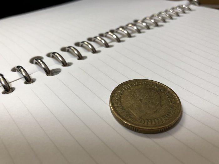 デンマークの通貨はデンマーク・クローネ