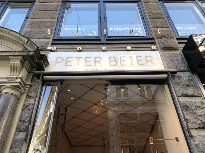 PETER BEIER(ピーターバイヤー)