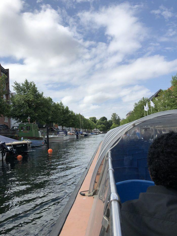 今回の旅行で行ったコペンハーゲンの観光スポット