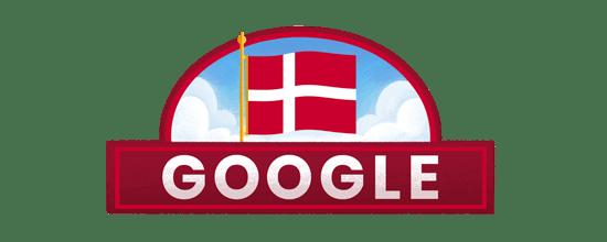 デンマーク憲法記念日です