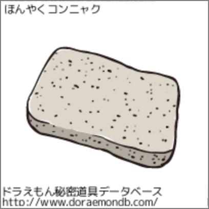 by ドラえもん秘密道具データベース