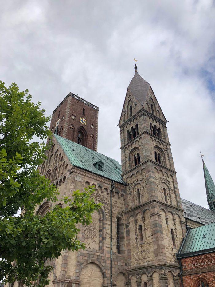 リーベ大聖堂