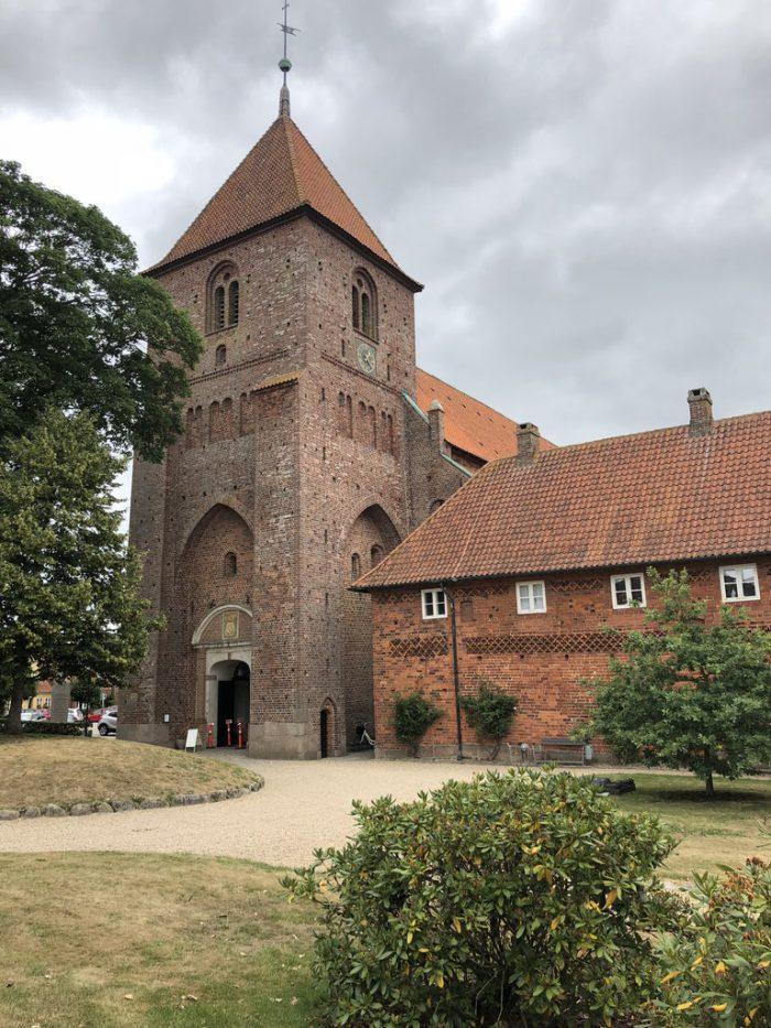 聖カタリナ教会(Sct. Catharinæ Kirke)