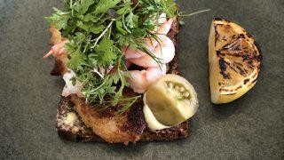 デンマークの伝統料理「スモーブロー」