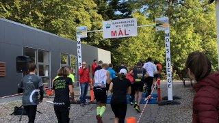 男前なiPhoneと僕とマラソン
