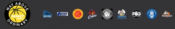 Bedste basketball i Danmark - Basketligaen.dk