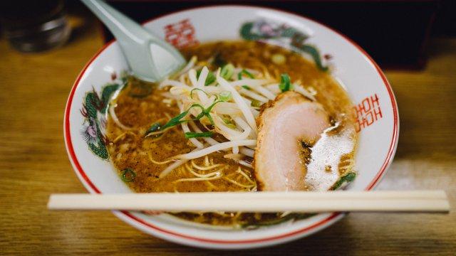 デンマークの日本食レポート【ラーメン編その2】in オーフス