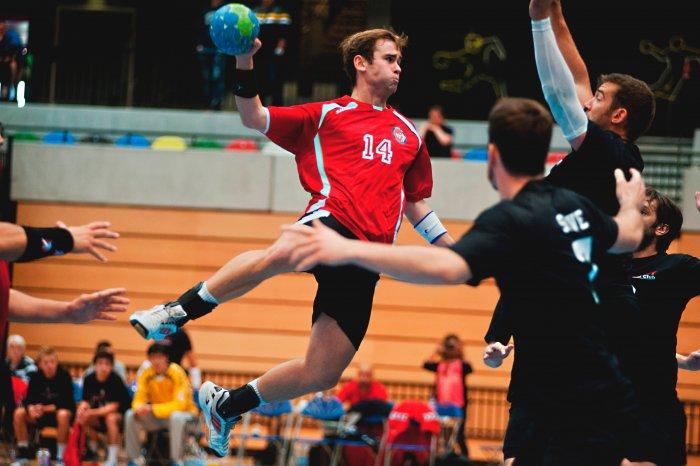 デンマークのナショナルスポーツはハンドボール?