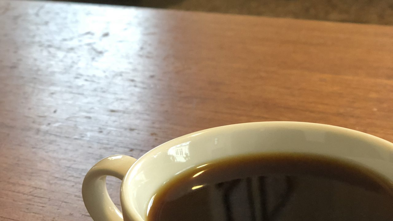 Reykjavik Roastersで飲んだコーヒー