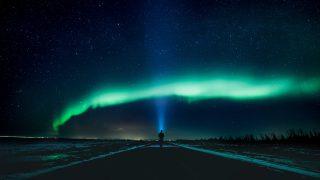 【アイスランド】僕が行ったオーロラ観測ツアーの様子をお届けします