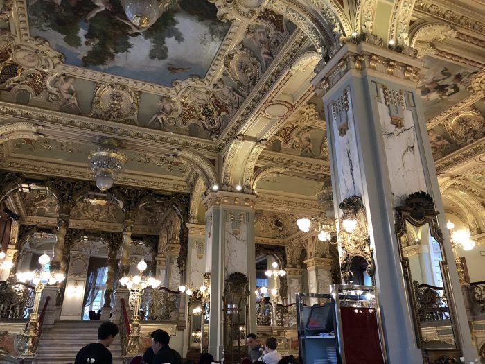 これは世界一かもしれないニューヨークカフェ