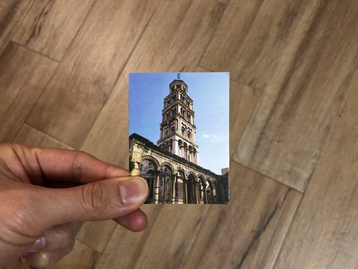 聖ドムニウム大聖堂のチケット