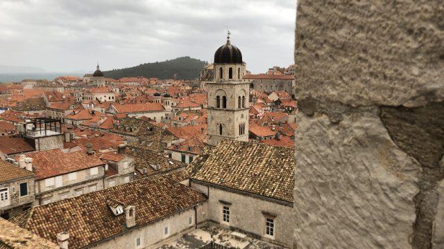 【クロアチア】ひとり旅で行った街や現地で気づいたことをまとめます