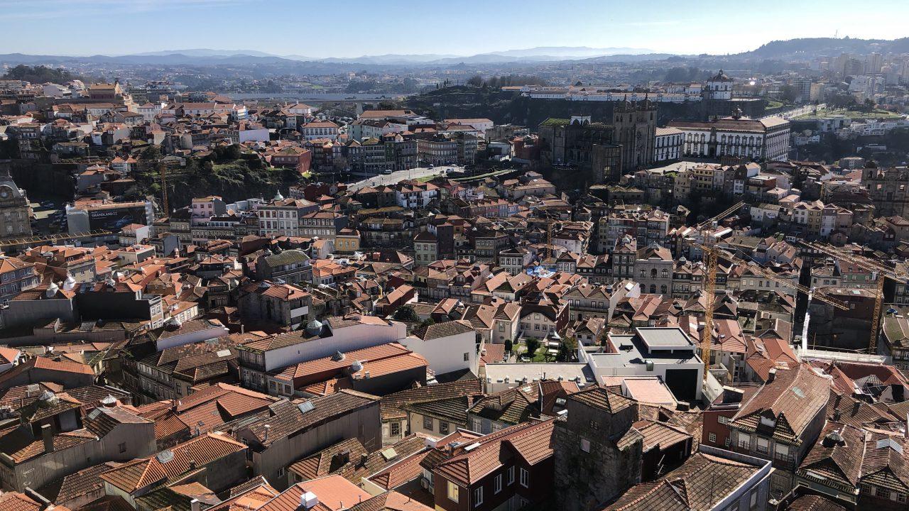 【ポルトガル旅行】8泊9日でかかったリアルな費用を発表します!