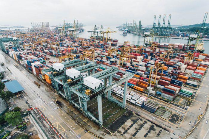 クロアチアは貿易で大赤字