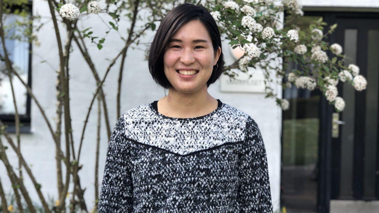 【インタビュー】元保育士の福森綾音さんにお話を聞きました