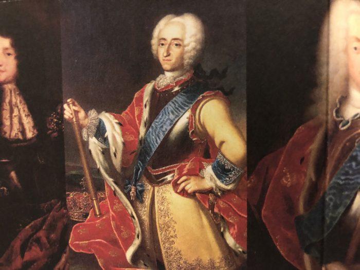 彼がクリスチャン4世