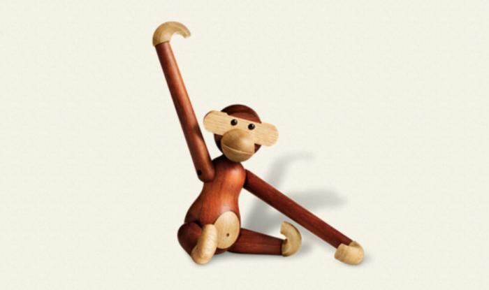 Monkey(KAY BOJESEN)