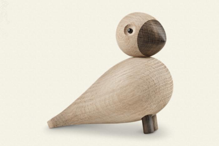 Songbird(KAY BOJESEN)