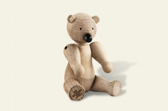 Bear(KAY BOJESEN)