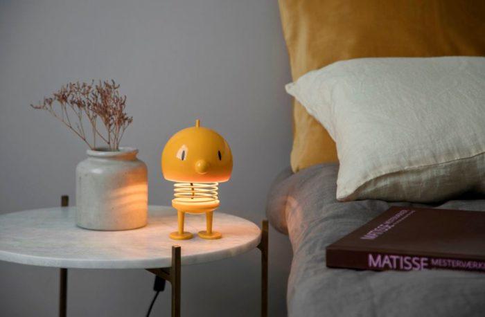 Lamp - Hoptimist